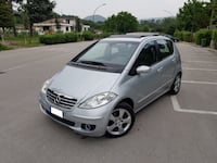 MERCEDES Classe A,pelle,tetto apribile,cruise cont San Marco, 81027