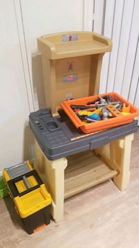 Kids Work Station with tools Frederick, 21703