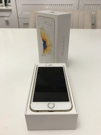 iphone 6s Gold 16 Gb Faturalı Gaziemir, 35410