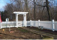 Fence and gate installation Silver Spring
