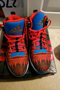 D Rose 6-Chinese New Years Edition(Size 10.5)*Brand New*