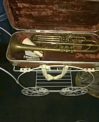 Trumpet n case..like new Indianapolis, 46201