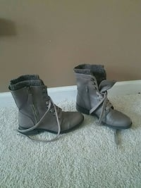 Women Boots - size 7 High Point, 27265
