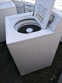 Washer works good Free delivery Silver Spring, 20906