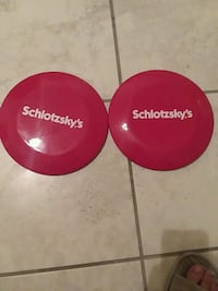 Frisbees  Cresson, 76035