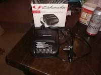 Car heater / defroster and fan Salado, 76571