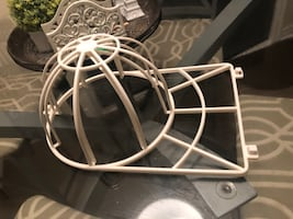 Cap Washer cage.