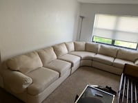 Great couch need gone Largo, 33760
