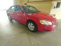 2008 Chevrolet Impala Owings Mills