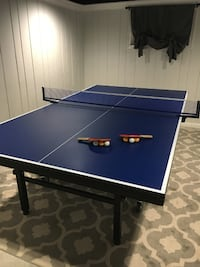 Ping Pong - Table Tennis Table Washington