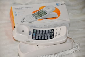 AT&T Home Phone