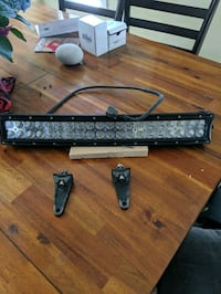 "22"" Light Bar  Victoria, V9B 2S1"