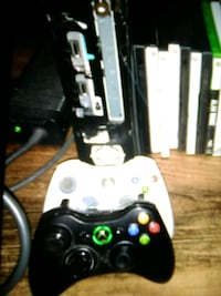 Xbox 360 console working condition. San Diego, 92102