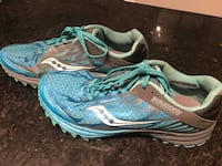 Running shoes- size 9 Toronto, M5V 4A7