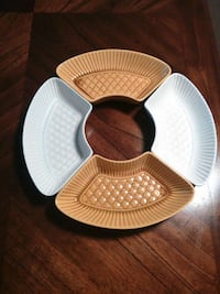 excellent condition candy dishes Ladson, 29456