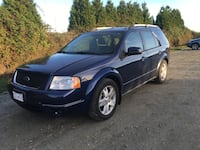 Ford - Freestyle - 2006 Delta