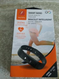 Smart band health tracker  Abbotsford, V2T 5J4