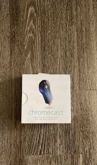 Google Chrome Cast  Detroit, 48226