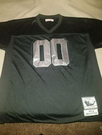 Raiders Jersey signed in excellent condition  El Paso, 79912