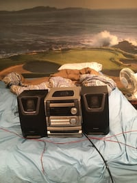 Home theater system & stereo system Ocean, 07712