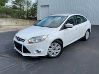 2012 Ford Focus with only 49k miles! Charlotte