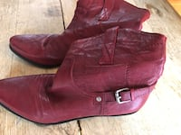 Worn-Once Women's Franco Sarto Boots!  Chantilly, 20152