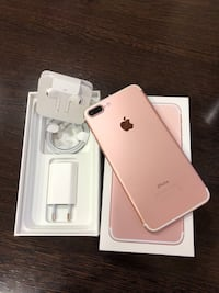 iPhone 7 plus 128gb El Papiol, 08754