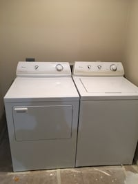 Maytag washer and electric dryer  Desert Hot Springs, 92240
