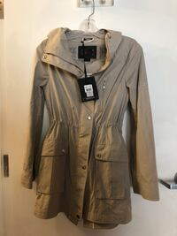 MACKAGE JACKET XS -Brand new with tags Vancouver, V6B 0J7