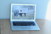 """Mid 2013 Macbook Air 13"""" – Core i5 – 128 SSD – Works Great Vancouver"""