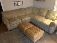 couch sectional Rockville, 20853
