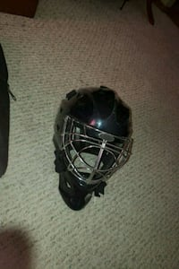 I tech ice hockey Goalie helmet  Winnipeg, R2N 4H5