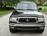 #2003-Tacoma Contact At: Martaboone2@Gmail.C0M# 2056 mi