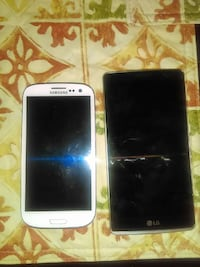 lg stylo and samsung s3 Harpers Ferry, 25425