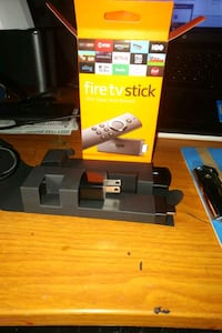 Amazon Fire TV stick with Alexa Voice Remote box Los Angeles, 91405