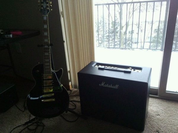 used guitar amp and accessories for sale in minneapolis letgo. Black Bedroom Furniture Sets. Home Design Ideas