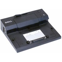 Dell E-Port II Plus 210w Simple Docking Station Port Replicator $37 Ville St Laurent Montreal