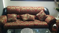 3 set sofa couch
