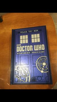 Doctor who book Los Angeles, 90019