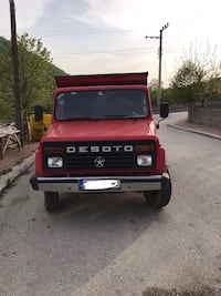 Dodge - as250 - 1996 Gümüşova