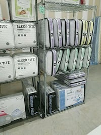 Top of the line cooling pillows, waterproof covers and cooling liners! Frederick, 21703