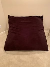 Lovesac brand pillow sac with rocker that is no longer sold