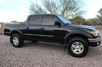 Great condition 2000 Toyota Tacoma 4X4 Everything works. No known issues.