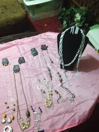 assorted jewelry collection Conyers, 30012