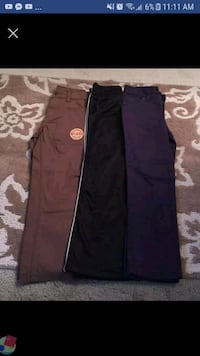 Looking for not for sale  size 12 boys jeans  Regina, S4N 3Y5