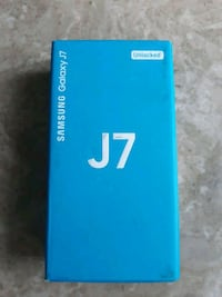 Samsung Galaxy J7 brand new factory unlocked South Riding, 20152