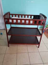 Changing Table  Bowie, 20715