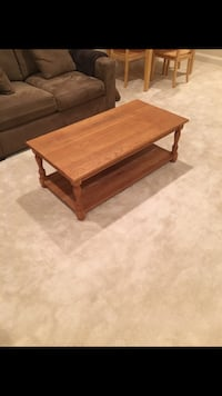 Coffee table brown Frederick, 21702