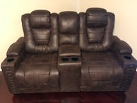 Electric Recliner Sofa & Love Seat New Orleans, 70128