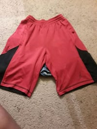 Jordan Basketball Shorts Cincinnati, 45232